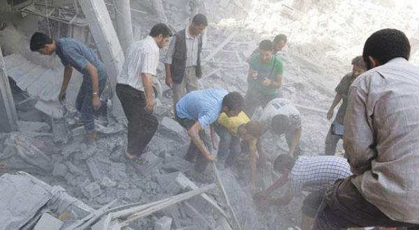 «داعش» برای جبران کمبود مبارزان خارجی در سوریه مبارز جدید استخدام می کند