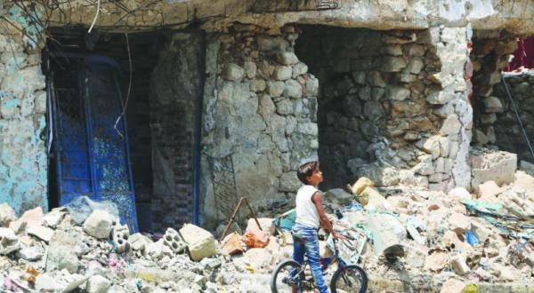 استاندار مأرب: صالح «القاعده» را مسلح می کند