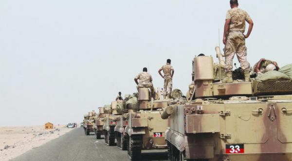 مداخله خلیج در یمن و اصل بازدارندگی