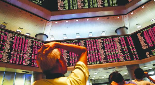روز فاجعه بار برای بازارهای سهام جهانی… کاهش شدید در سهام خلیجی
