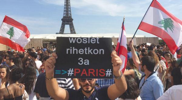 مطرح شدن « سناریوی السیسی» برای حل بحران ریاست جمهوری در لبنان