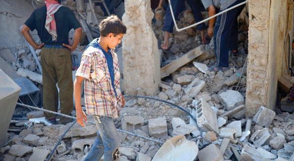 دو شرط باعث ناکامی آتش بس الزبدانی شدند و روسیه جنگنده های جدیدی به اسد می دهد