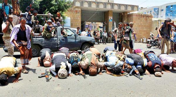 یک مقام مسؤل یمنی: عدن پایتخت مرکزی برای ۵ سال
