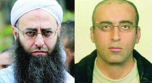 پس از دو سال تعقیب… اثر چشم باعث دستگیری الاسیر به دست مقامات لبنانی