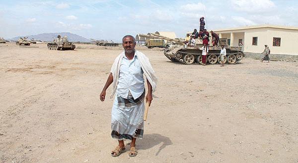 آزاد سازی «العند» با عملیات «تیر طلایی»… اعدام اسرای جنوبی توسط حوثی ها