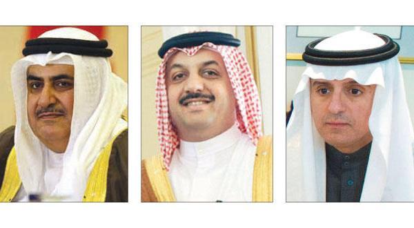 گفت و گوی خلیجی – ایرانی… ایده قطر و استقبال عمان و تردید عربستان و امارات و بحرین