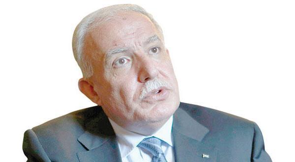 وزیر خارجه فلسطین به «الشرق الأوسط»: پیشنهاد شبه سازی «۵+۱» را در مذاکرات صلح مطرح کردیم