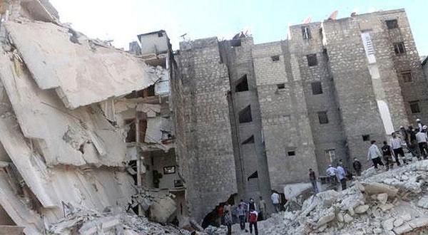 ۵ سازمان مسلح سوریه را تقسیم می کنند و یک چهارم مساحت و نیمی از جمعیت برای نظام