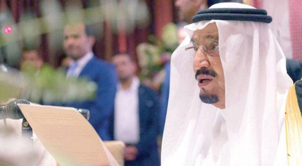 پادشاه عربستان سعودی: اقتصاد ما تحت تأثیر بحران ها قرار نمی گیرد