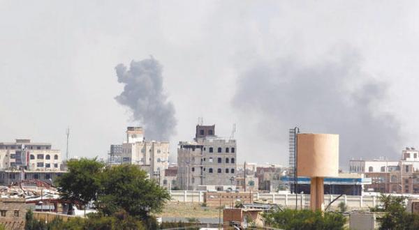 یاسین به «الشرق الأوسط»: سفارت ایران اتاق عملیاتی برای حوثی ها