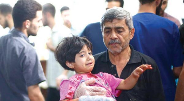 دعوت مسکو از واشگتن برای همکاری نظامی «جهت جلوگیری از حوادث اتفاقی در سوریه»
