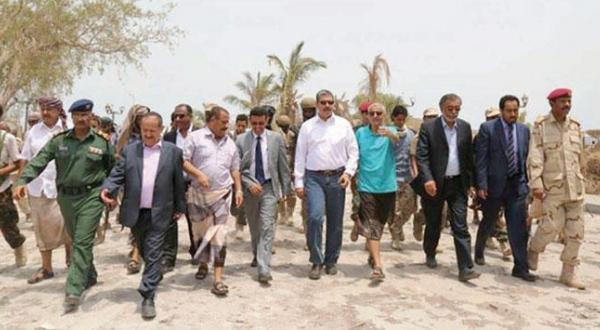یمن: طوفان قاطع «مشروعیت» را باز می گرداند