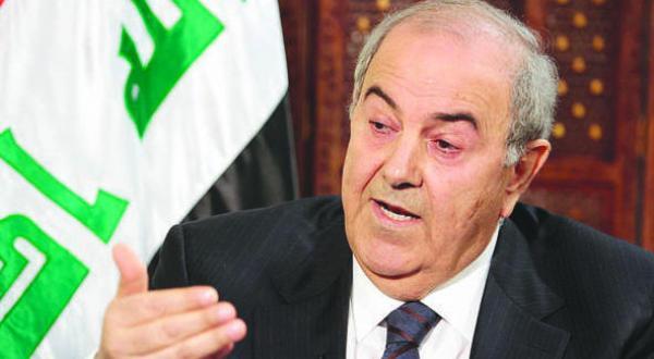 عراق: تحرک پشت پرده ائتلاف ملی شیعه برای تغییر العبادی