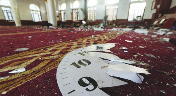 پس از شوکه شدن از فساد رهبران «داعش» ۵۸ نفر از سازمان جدا شدند