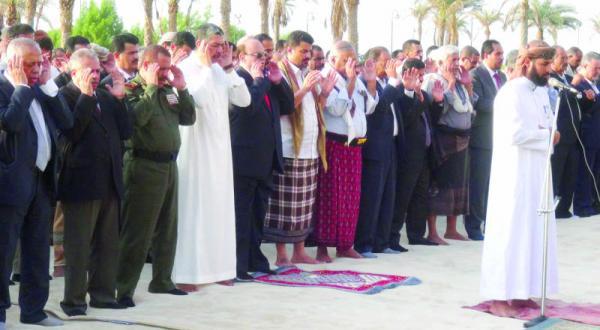 حوثی و داعش نمازگزاران را در صنعا و تعز هدف قرار دادند