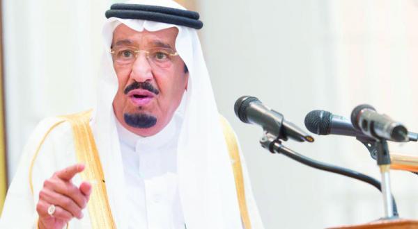 پادشاه عربستان سعودی: به دستهای پنهان اجازه خرابکاری نمی دهیم