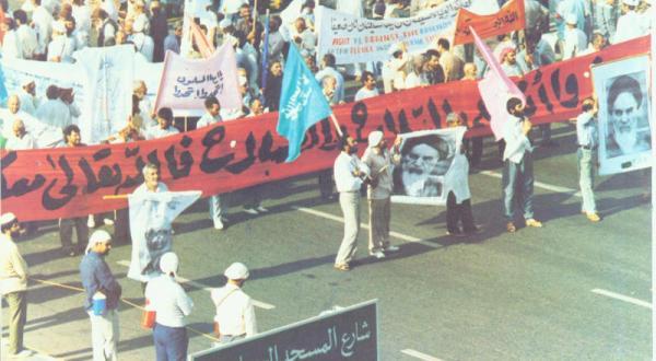 رئیس دفتر رفسنجانی: نباید عربستان سعودی را در حادثه ازدحام جمعیت  سرزنش کرد