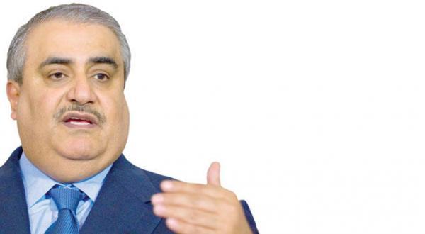 وزیر خارجه بحرین: مواد منفجره ای که تهران ارسال کرد برای نابودی منامه کافی است
