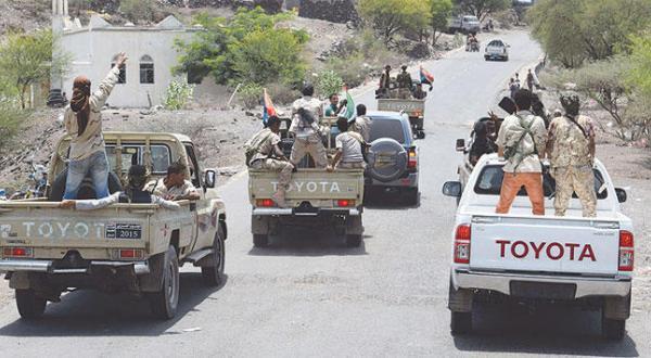 کنترل مناطق استراتژیک در عمق صعده به دست نیروهای عربستان سعودی