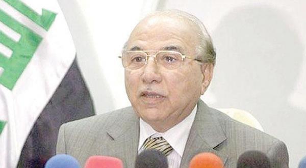 پس از مالکی… رئیس شورای قضایی عراق خط قرمزی برای ایران