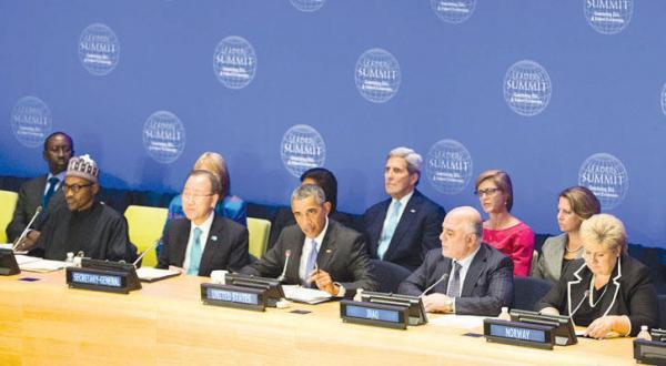 حذف ایران از اجلاس تروریسم… و تشکیل سازمانی بین المللی برای سرکوب «داعش»