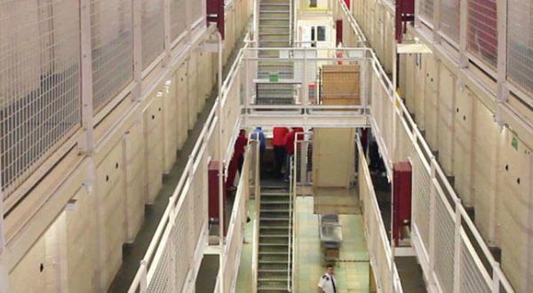 سلول های ویژه زندانیان مسلمان در اسکاتلند