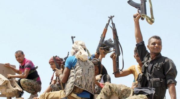 حوثی ها به صنعا پناه می بردند… انهدام موشک های ایرانی در الوازعیه توسط ائتلاف