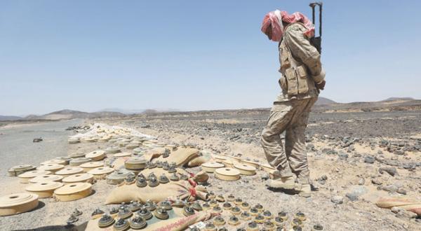 فرماندار مأرب به «الشرق الأوسط»: نیروهایی از حوثی ها و صالح تسلیم شدن را مطرح می کنند