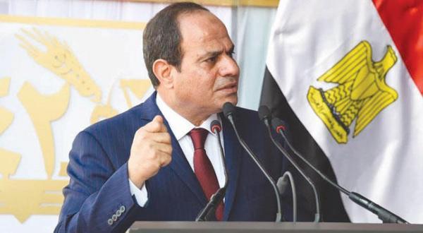 السیسی: مزایده بر عربستان سعودی برای ارائه خدمات به حجاج را رد می کنیم