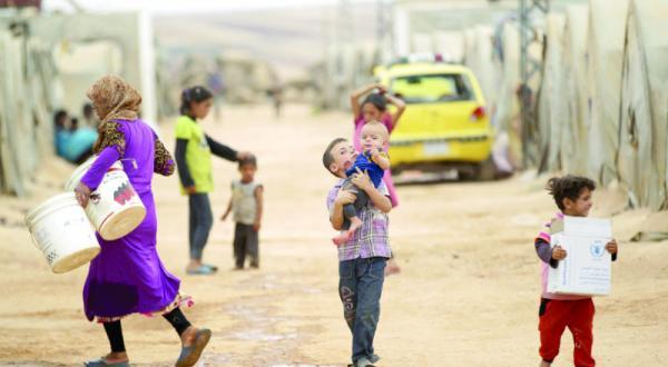 ۸ هزار عراقی همراه اسد می جنگند… آنکارا: فرات خط قرمز در مقابل کردها