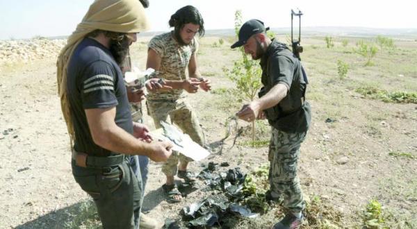 در پاسخ به تلاش های آمریکا .. آنکارا با ابقای نمادین و موقت اسد موافقت می کند
