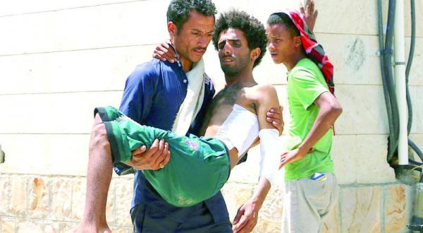 پیشنهاد سازمان ملل برای مستقر کردن «نیروهای عربی- خلیجی» پس از خروج حوثی ها