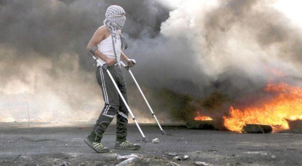 عباس بر حفظ گزینه صلح باقی است.. اتهاماتی به نتانیاهو مبنی بر «توهم در تاریخ»