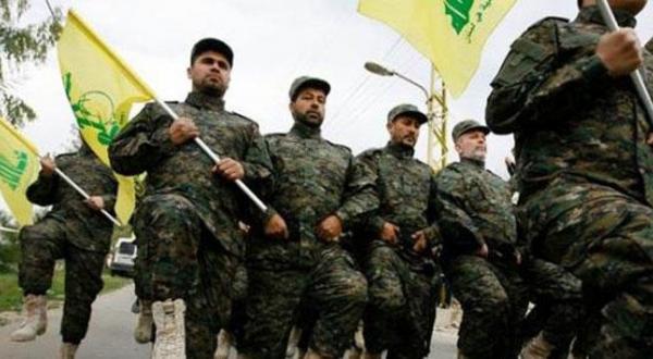 نیروهای حزب الله لبنان