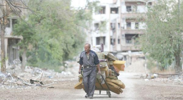 تمایل آمریکا به ارسال نیروهای ویژه به سوریه
