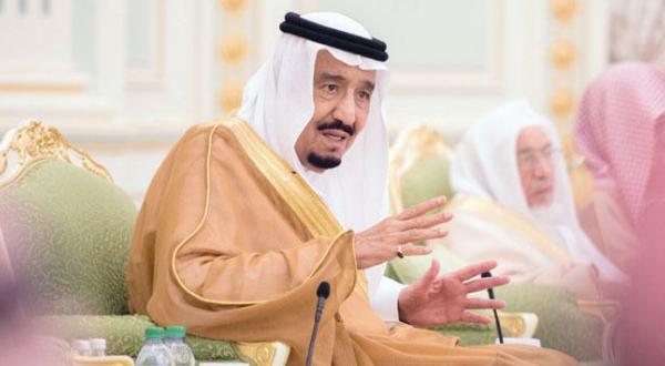 پادشاه عربستان سعودی: خداوند رحمت کند کسی را که عیب هایم را به من بگوید