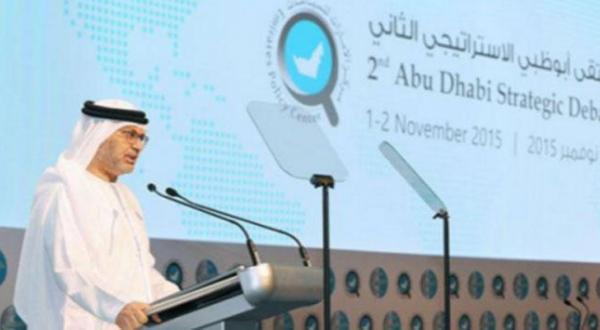 امارات متحده عربی: چشم اندازی برای کار عربی با همکاری عربستان سعودی و مصر داریم