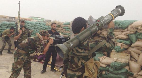 «بسیج مردمی» در راه خود برای تبدیل شدن به ارتش جایگزین در عراق