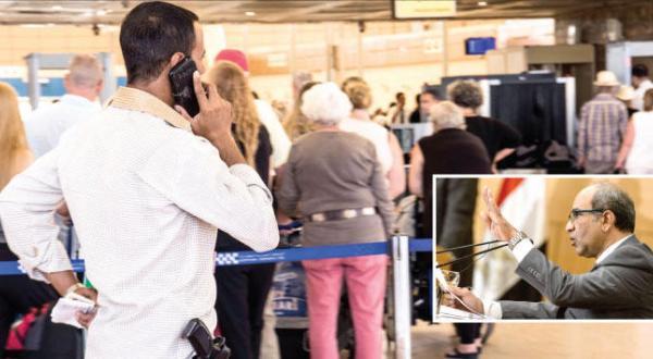 تحقیقات هواپیمای سینا: «صدای بلند» در آخرین ثانیه پیش از سقوط