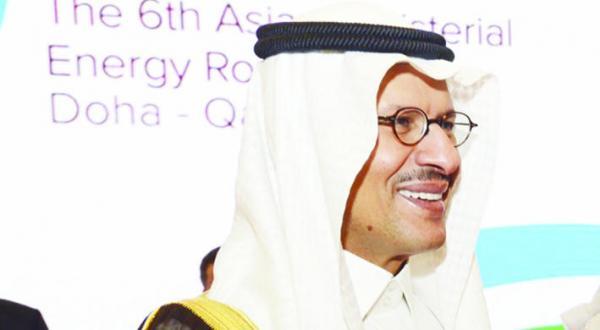 ریاض: کاهش قیمت نفت دوام نخواهد داشت و در آینده افزایش شدیدی را خواهیم دید