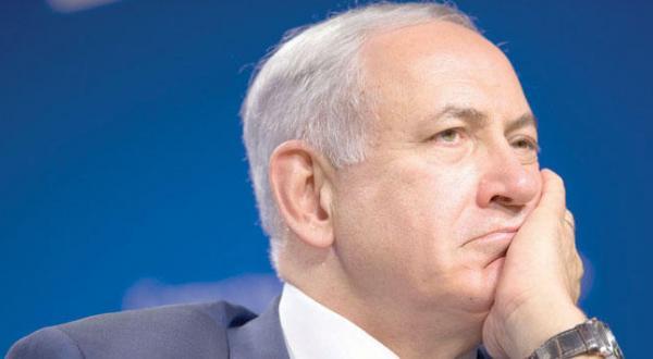نتانیاهو: طی ۲۰ سال آینده صلح یا عقب نشینی وجود ندارد