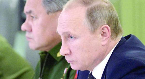 مسکو: بمبی به وزن یک کیلو گرم علت سقوط هواپیمای روسی در سینا
