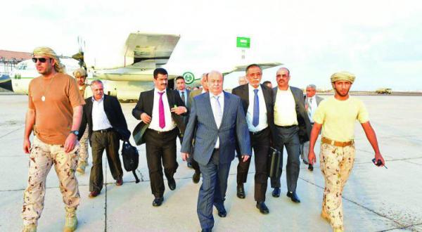 مقامات یمنی: بازگشت هادی نهایی است و هدف آن آزادی کامل است