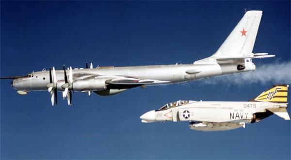 تماس نظامی آمریکایی – روسی در حریم هوایی سوریه