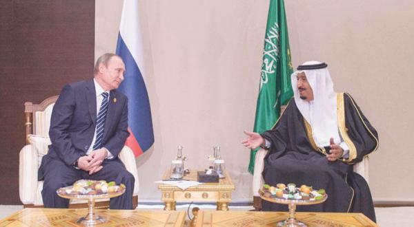 پادشاه عربستان سعودی: تروریسم دین نمی شناسد.. حل مشکل پناهندگان با حل بحران سوریه