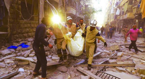 شورش در «سپاه» ایران.. پس از افزایش شمار کشته شدگانش در سوریه