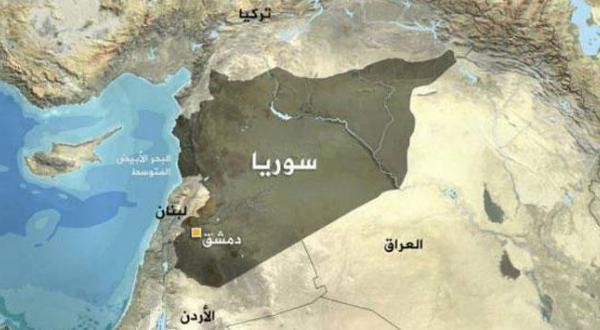 سخن از راه حل در سوریه