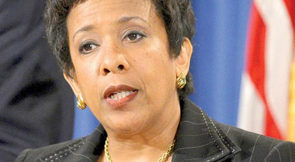وزیر دادگستری آمریکا: هدف قرار دادن جامعه مشخصی جایز نیست