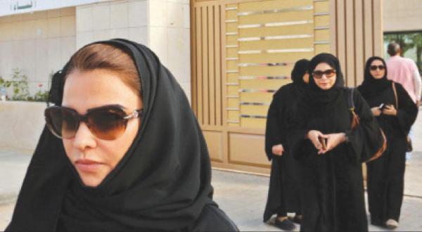 پیروزی زنان عربستانی در اولین مشارکت خود در انتخابات شهرداری