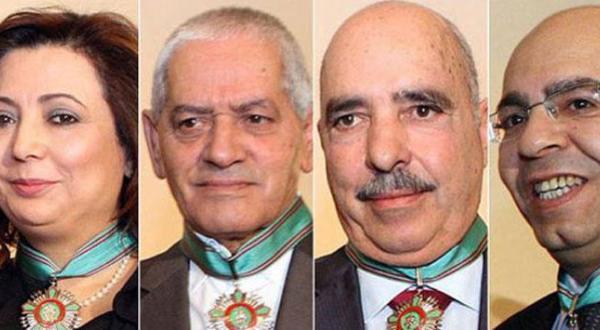 بزرگداشت سالگرد «انقلاب یاس» با تجلیل از «چهار نوبل» در تونس